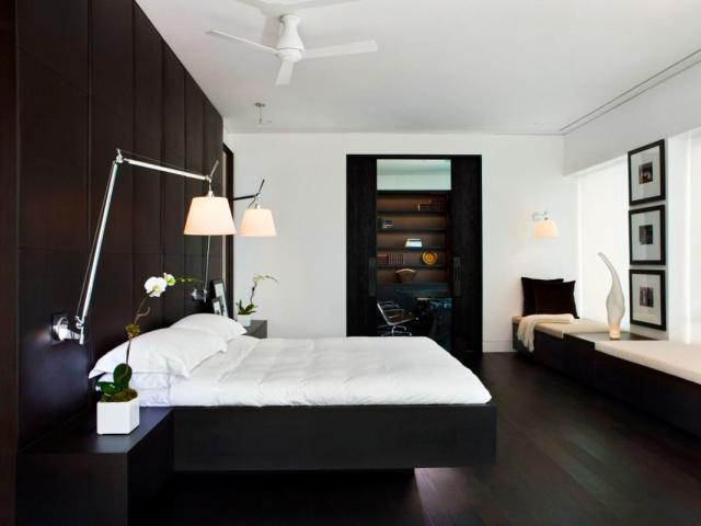 Дизайн спальни (часть 1)