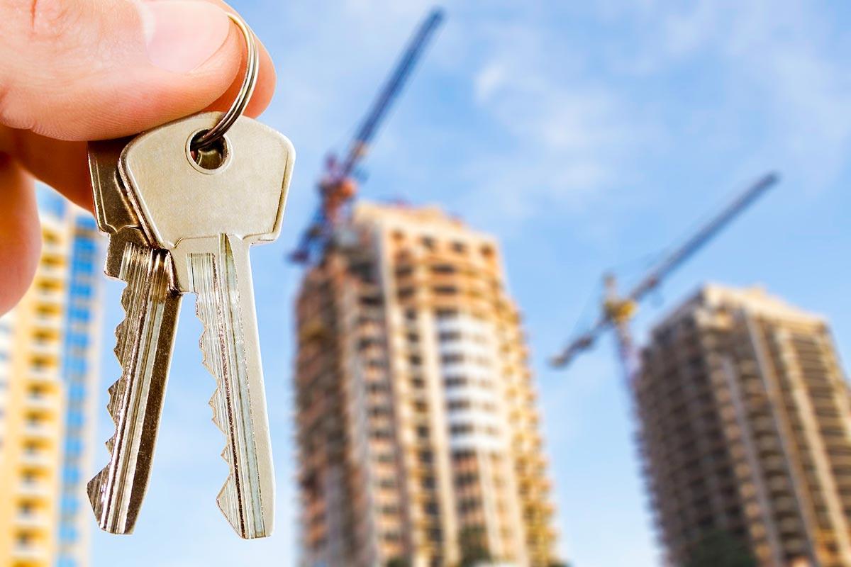 силу приватизация квартиры в москве под ключ даже
